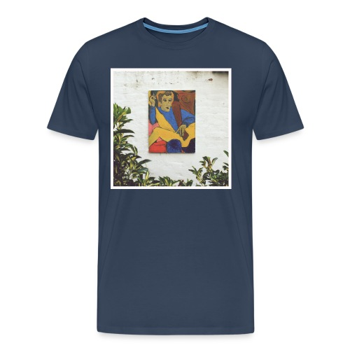 Desar_NeuesVomLebemann_Co - Männer Premium T-Shirt