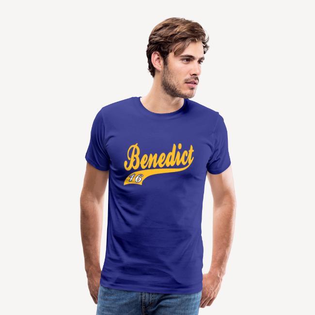 BENEDICT 16