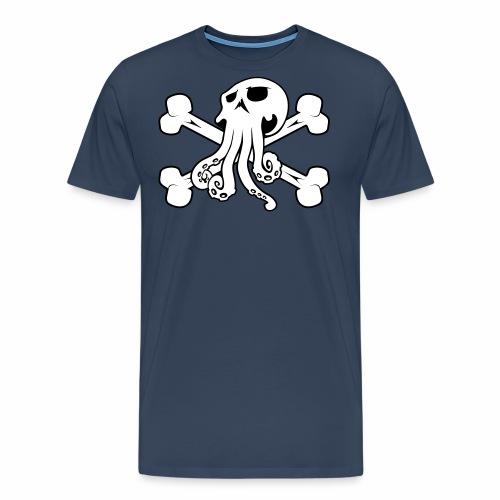 OktoCore - Männer Premium T-Shirt