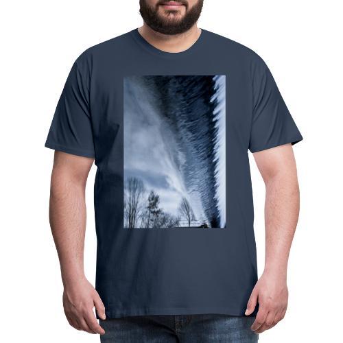 Stream - Männer Premium T-Shirt