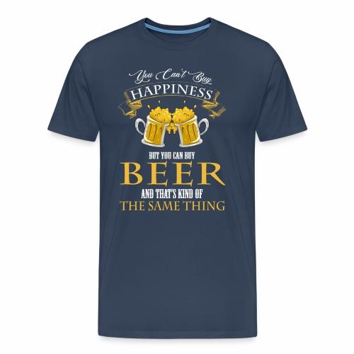 The Same Thing - Männer Premium T-Shirt