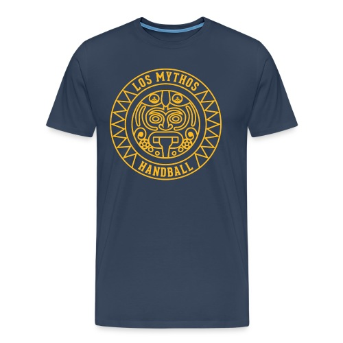 T-shirt Los Mythos - L'original - T-shirt Premium Homme