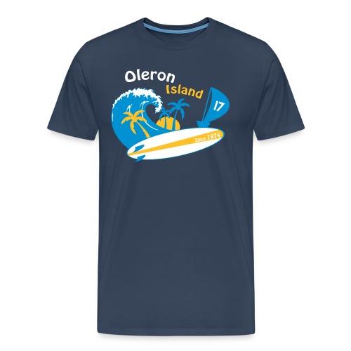 Ile d'Oléron - T-shirt Premium Homme