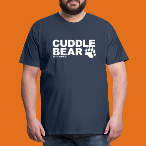 Cuddle Bear - Men's Premium T-Shirt