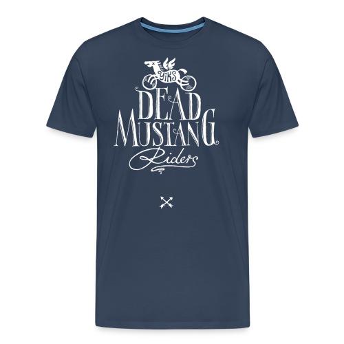 deadmustang - Men's Premium T-Shirt