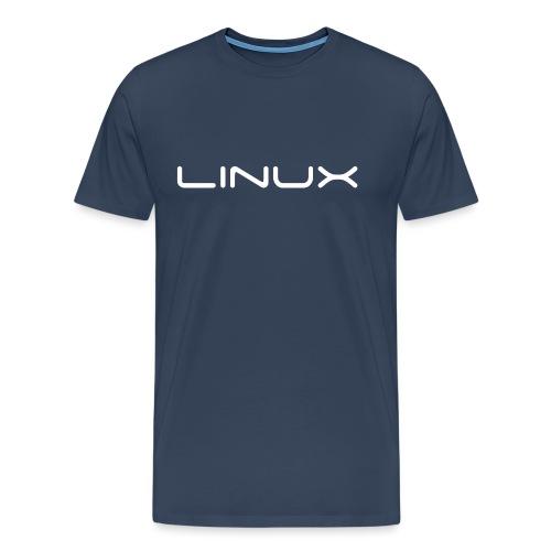Linux - Männer Premium T-Shirt