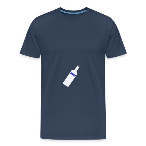 Vodka.png - T-shirt Premium Homme