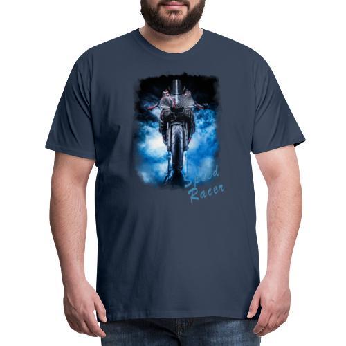 Speed Racer - Männer Premium T-Shirt