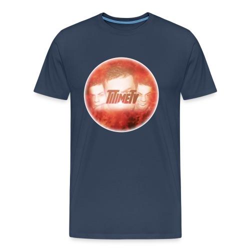 TShirt6 png - Männer Premium T-Shirt