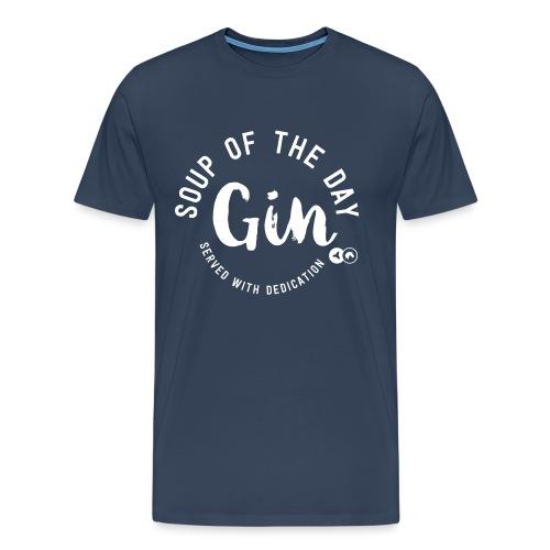 Soup of the Day - Männer Premium T-Shirt