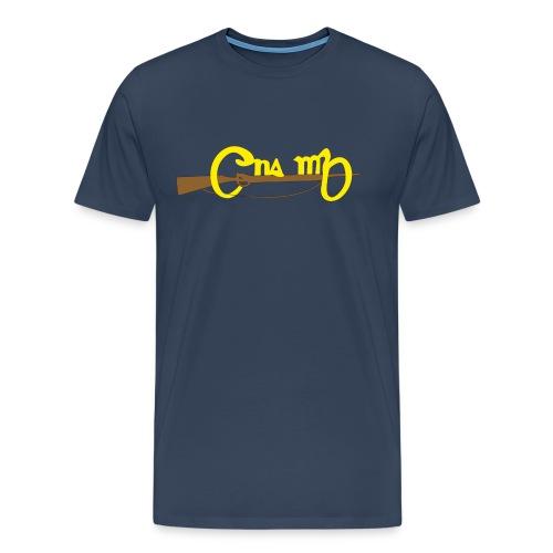 Cumann na mBan - Men's Premium T-Shirt