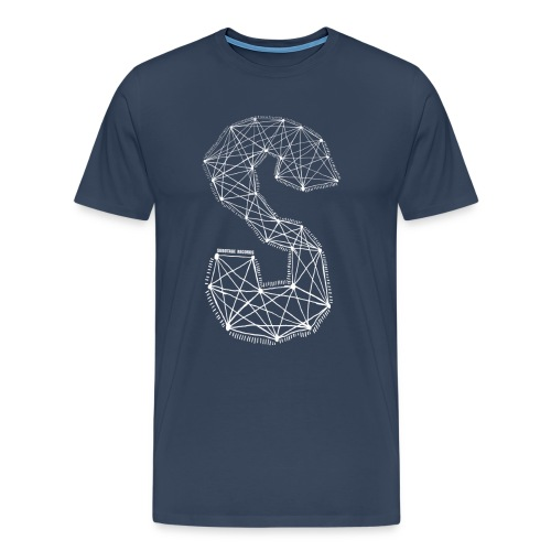 Subotage Records S - Männer Premium T-Shirt