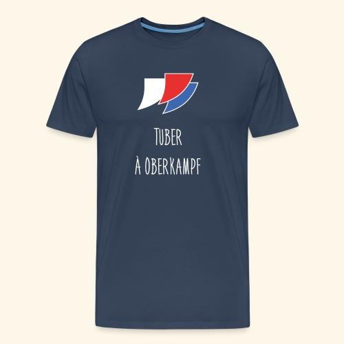 TuberAOberkampf Tshirt Gr - T-shirt Premium Homme