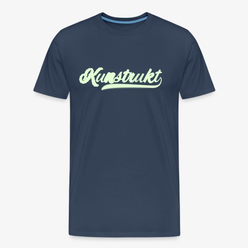 kunstrukt Collage Style - Männer Premium T-Shirt
