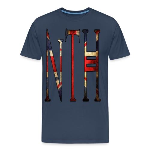 Nth1 - Men's Premium T-Shirt
