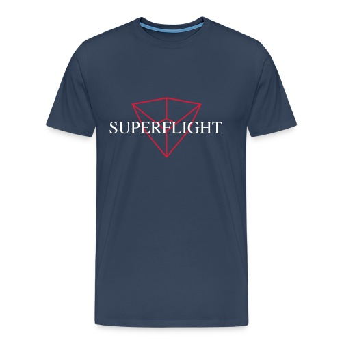 superflight - Männer Premium T-Shirt