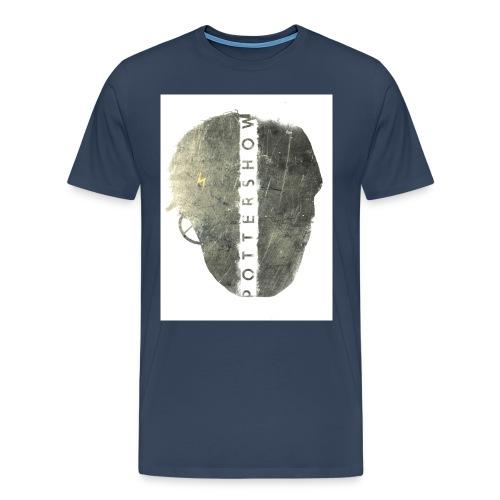 harryvsvoldemort clem png - T-shirt Premium Homme