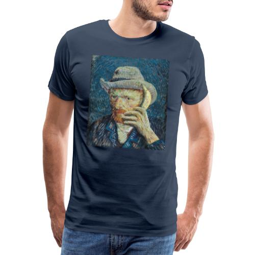 Van Gogh - Men's Premium T-Shirt