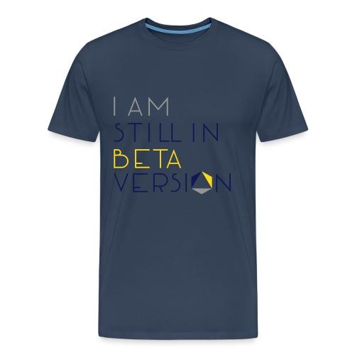 BETA T-Shirt - Men's Premium T-Shirt