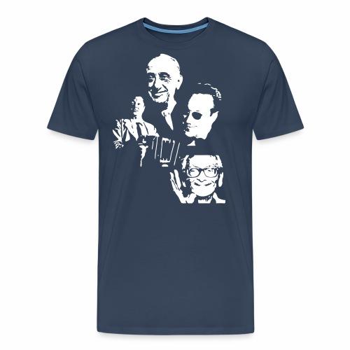 Maestros of golden age - Men's Premium T-Shirt