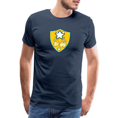 xts0391 - T-shirt Premium Homme