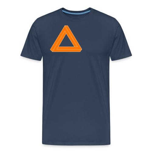 Animantex Logo - Men's Premium T-Shirt