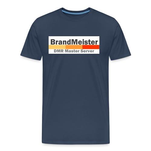 BMLogo - Männer Premium T-Shirt