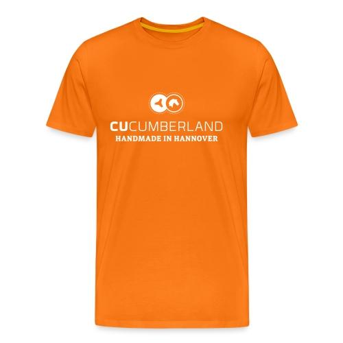 Cucucmberland Handemade_v - Männer Premium T-Shirt