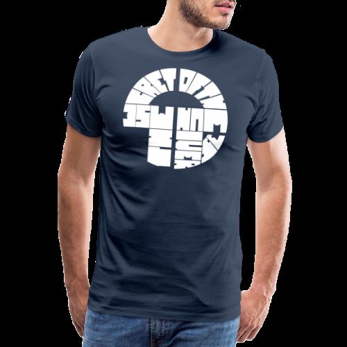 42 - T-shirt Premium Homme