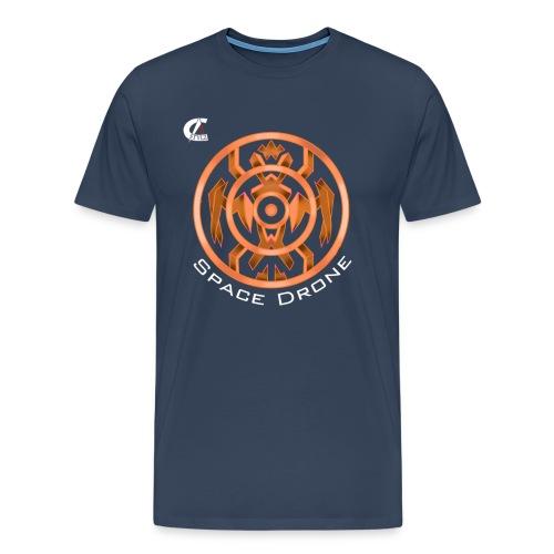 Space Drone - Men's Premium T-Shirt