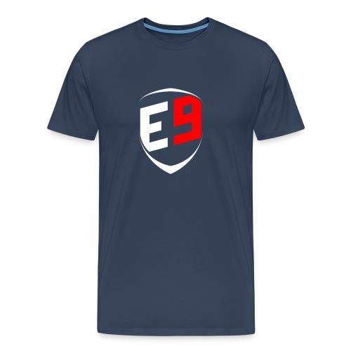 E9 Gaming shirts - Men's Premium T-Shirt