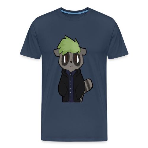 Mabron D - Herre premium T-shirt