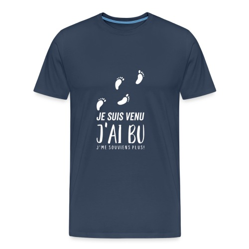 Tshirt Femme / homme - T-shirt Premium Homme