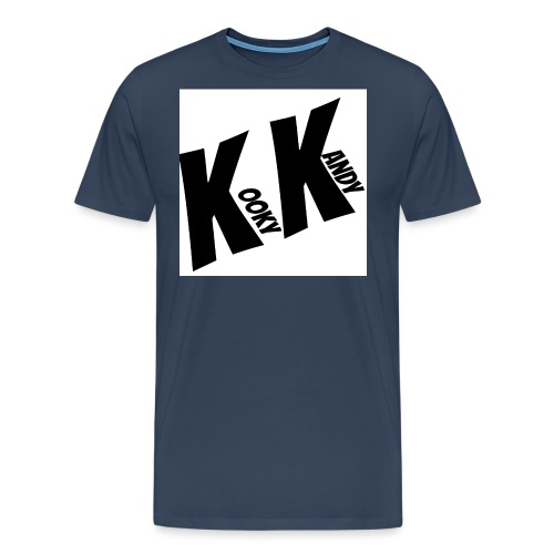 Kandy - Men's Premium T-Shirt