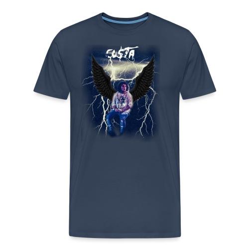 Dark Co$ta - Men's Premium T-Shirt