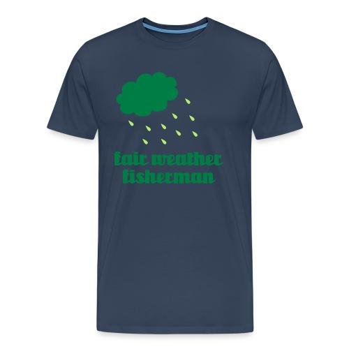 fairweather - Men's Premium T-Shirt
