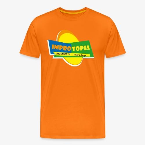 logo ohne datum png - Männer Premium T-Shirt