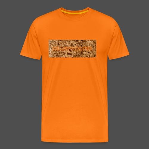KILLSCHALTER Track - Koszulka męska Premium