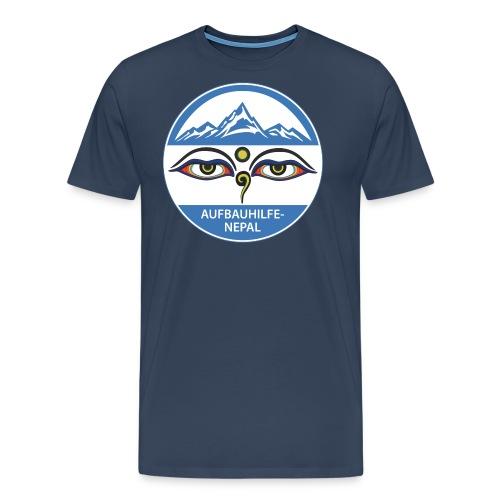 ABH_Nepal T-Shirt - Männer Premium T-Shirt