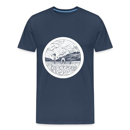 Nesstea - Men's Premium T-Shirt