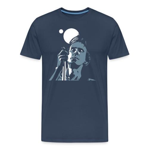 Verlaine - T-shirt Premium Homme