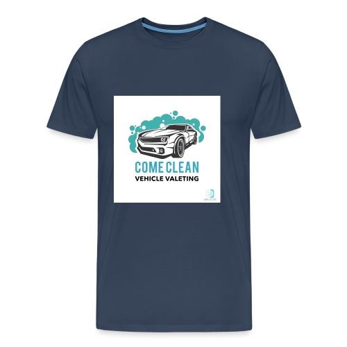 005F6183 5840 4A61 BD6F 5BDD28C9C15C - T-shirt Premium Homme