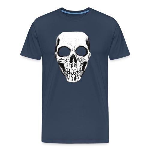 totenschädel.png T-Shirts - Männer Premium T-Shirt
