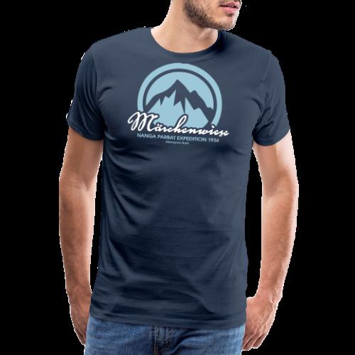 Märchenwiese - Männer Premium T-Shirt