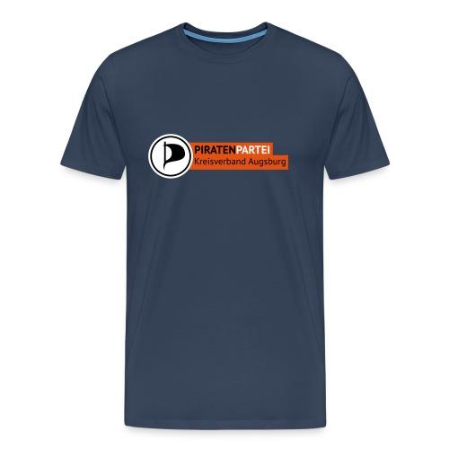 logomodern - Männer Premium T-Shirt