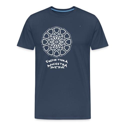 Zellige - T-shirt Premium Homme