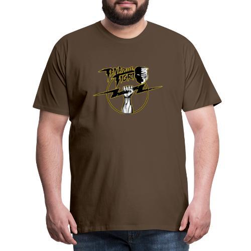 Tana rock - Maglietta Premium da uomo