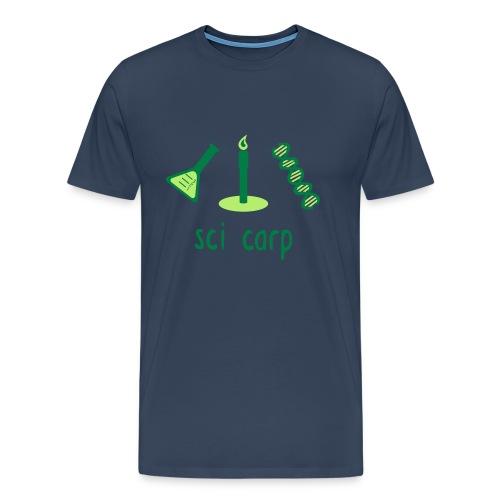 scicarp - Men's Premium T-Shirt