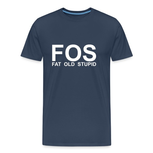 FOS1 - Männer Premium T-Shirt