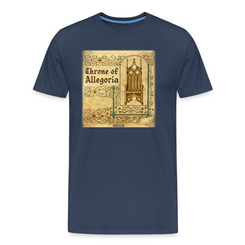 ToA Cover - Männer Premium T-Shirt